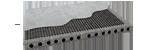 Сетки строительные базальтовые для армирования стяжек