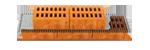 Сетки строительные базальтовые кладочные